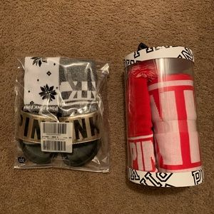 NEW VS PINK GIFT SETS